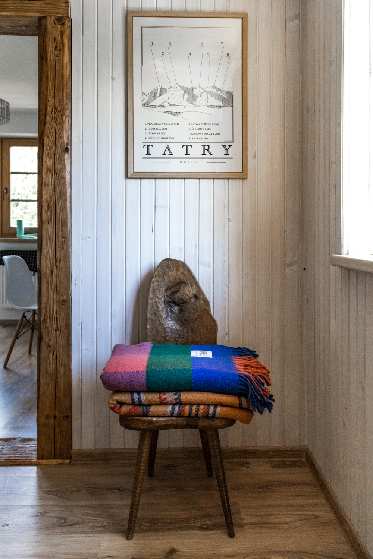 Make your home a dreamy cabin